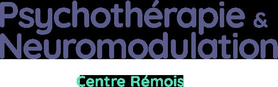 Centre Rémois de Psychothérapie et de Neuromodulation