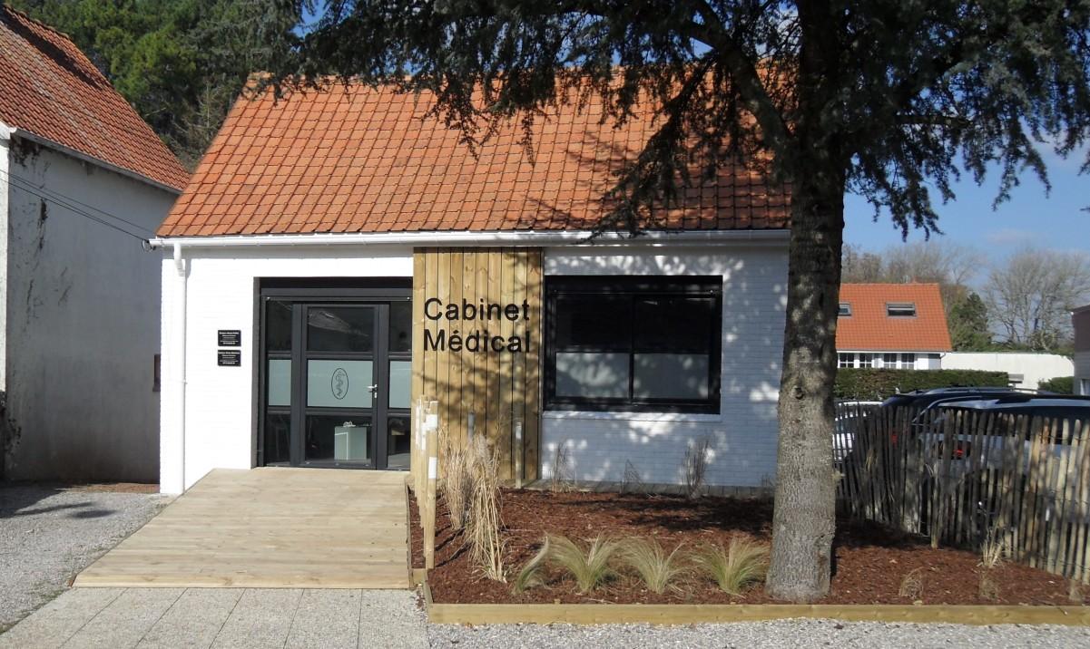 Cabinet Médical Stella Santé